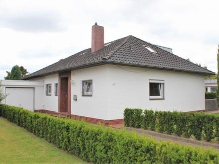 5769 - Kernsaniertes (in 2015) Wohnhaus mit Garage und Wintergarten in ruhiger Lage zu vermieten!
