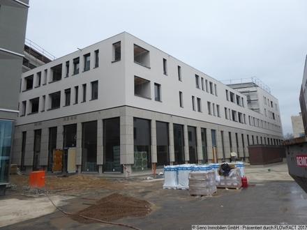 Neubaumietwohnung mit Loggia und Wintergarten - Kaiserquartier