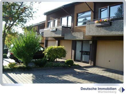 Schöne 3-Zimmer Eigentumswohnung am Fuße der Hangweide in Sindelfingen