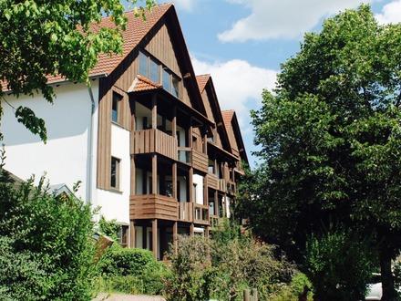 Seniorenresidenz Neukirchen - Seniorenappartements mit 5,2 % Rendite p.a.