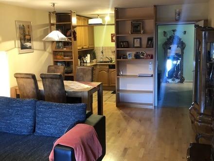 Ruhige 3 Zimmer-Wohnung in unmitelbarer nähe zum Banhof Asperg