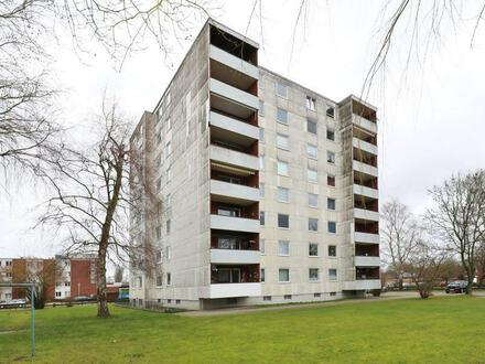 TT Immobilien bietet Ihnen: Vermietete Eigentumswohnung im Wiesenhof!