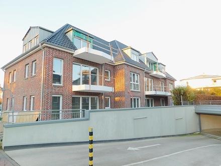Bad Zwischenahn: Schöne und gemütliche Wohnung im Ortskern, Obj. 4644