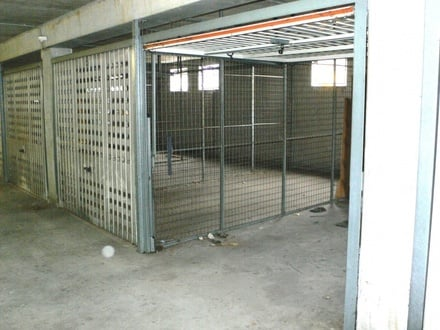 Garage Ansicht 1