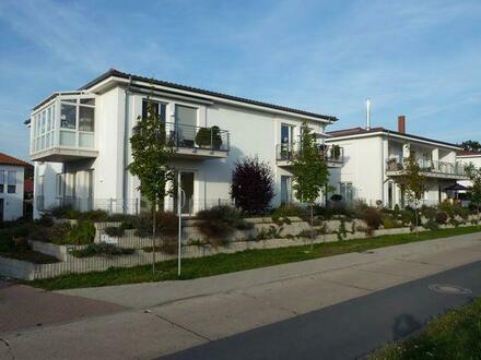 Zwei-Zimmer-Wohnung mit Küche und Terrasse in Achim