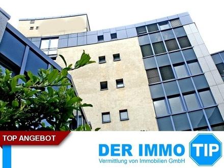 ruhiges Büro in der Chemnitzer Innenstadt
