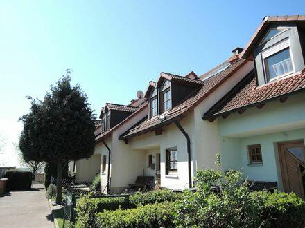 SOFORT freies 1 4 2 qm REIHENHAUS mit toller Ausstattung + KAMIN Ofen + Spielgarten + 2 GARAGEN