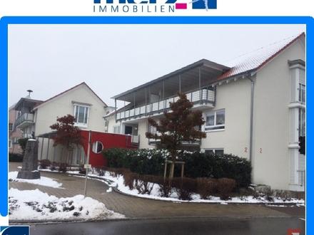 Schick und altersgerecht Wohnen in der Ortsmitte von Bösingen