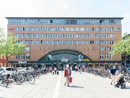 Gastronomie- oder Verkaufsfläche in direkter Lage im Bremer Hauptbahnhof