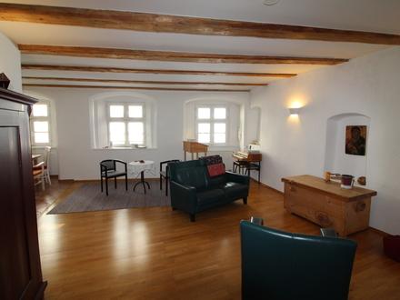 2-Zimmer-Wohnung im Zentrum von Wasserburg