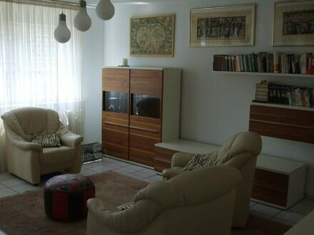 3 Zimmer Eigentumswohnung in schöner Wohnanlage