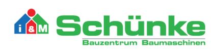 Schünke Bauzentrum