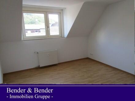 Frisch renovierte Wohnung in absolut zentraler Lage von Betzdorf!