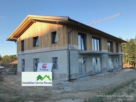 3 Zimmer-Neubauwohnung in Straßkirchen zu vermieten! Erstbezug mit großem Balkon!