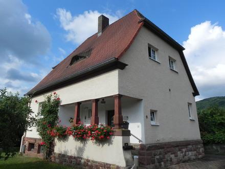 Einfamilienhaus in Collenberg-Reistenhausen