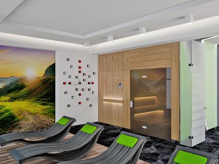 Helle 3-Zimmer-Wohnung mit Südbalkon!