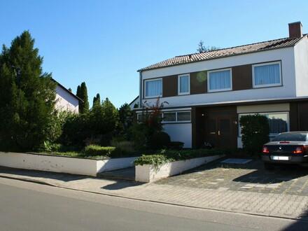 :: Großzügiges & stilvolles Einfamilienhaus mit Garten :: Seltene Gelegenheit (H 491)::