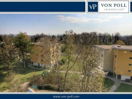 Großzügige Eigentumswohnung mit Panoramablick