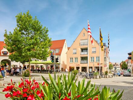 Quartier Söflingen - schön - zentral - wohnen Ein Projekt der Munk Bauen & Wohnen GmbH