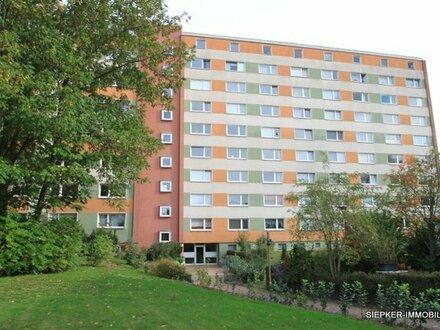 Hübsche Singlewohnung im Süden von Braunschweig
