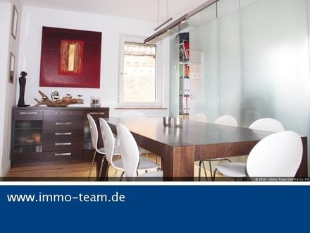 Maisonettewohnung mit Balkon in Stuttgart-Süd ++kernsaniert++