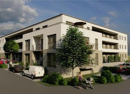 Modernes Wohnen mit Stil am Lande - Eigentumswohnungen in Leiblfing