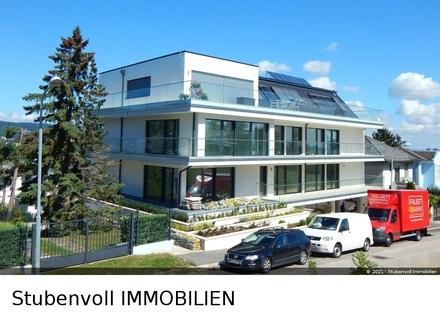 Neubau mit Garten - Grünruhelage mit Wienblick - Erstbezug