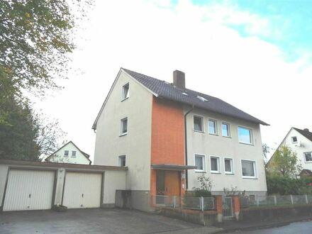 METEOR IMMOBILIEN : Dreifamilienhaus in guter Zentrumslage