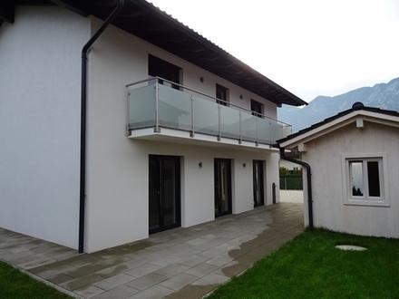 Bezugsfertiger Neubau: EFH in ruhiger Sackgasse in Kiefersfelden!
