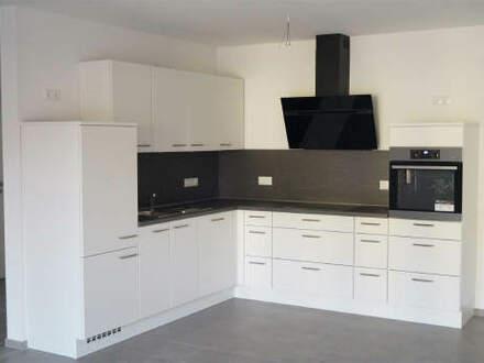 2 Zimmer-Neubauwohnung in zentraler Lage