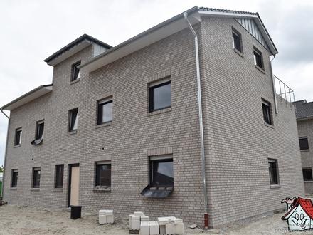 **Keine Käuferprovision** Dachgeschosswohnung zentral in Ramsloh zu verkaufen!!