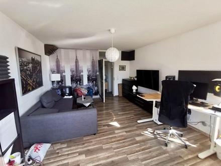 3 Zimmerwohnung in ruhiger Lage in Eversten