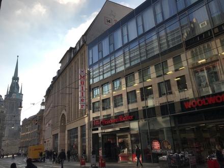 Vollmöbliertes Apartment in der Großen Ulrichstraße
