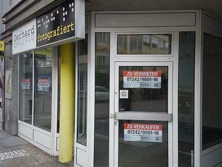 Gut vermietetes Geschäftslokal im Zentrum BEST-BIETERVERFAHREN!