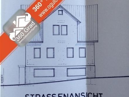 Zweifamilienhaus mit Bistro in Erbach im Odenwald !