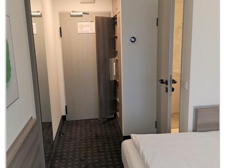 +++Renditestarkes Hotelappartement als Kapitalanlage+++