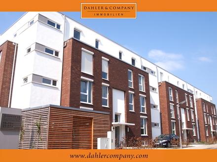 Neubauwohnung mit Tiefgaragenstellplatz