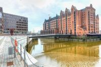 HafenCity - Hamburgs jüngster Stadtteil