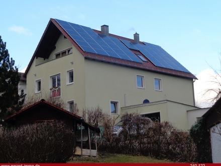 Schöne Wohnung im Zentrum von Bad Abbach