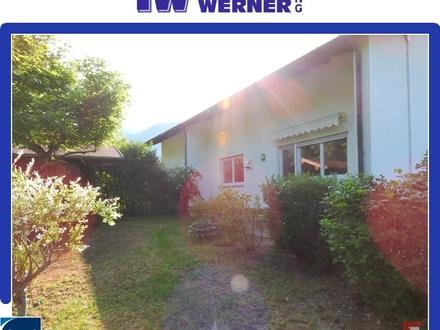 ***4-Zimmer-Maisonettewohnung in herrlicher Lage in Brannenburg***