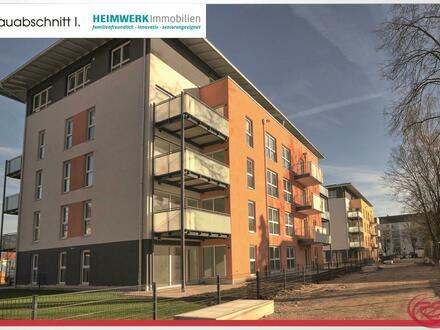 Barrierefreier Neubau mit eigenem Garten +++Robert Decker Immobilien+++
