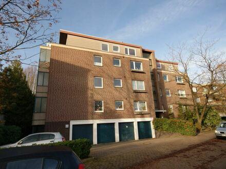 Haarenesch-Viertel, Franz-Poppe-Str., Oldenburg.