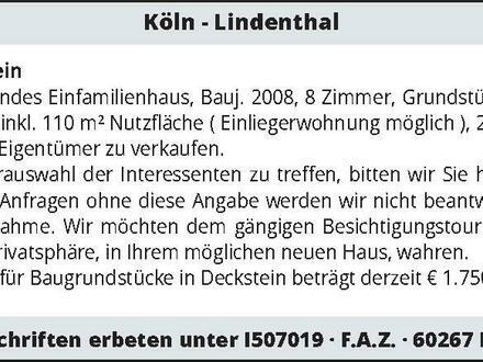 Köln - Lindenthal