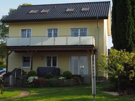Kommen Sie nach Hause - Einfamilienhaus in grüner Oase