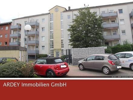 Herdecke-Westende: Neuwertiges Appartement mit Balkon und TG Stellplatz zur rentablen Kapitalanlage!