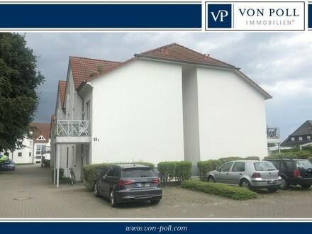 1-Zimmer-Wohnung (EG) im beliebten Metjendorf nahe Oldenburg