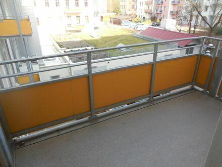 Wohnung in Zentrumsnähe mit offener Wohnküche