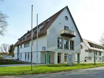 Attraktive 4,5 Zimmer-Maisonette-ETW mit Balkon, Garage und Carport im Zentrum von Wolfegg