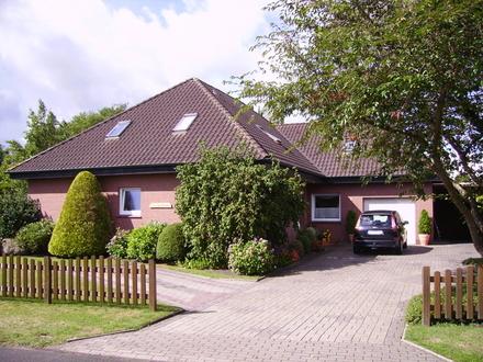Charmantes Ein-/Zweifamilienhaus nahe Dangast