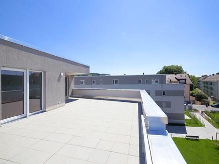 Individuell wohnen in Heilbronn: 3-Zimmer-Wohnung mit Einbauküche